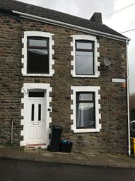 2 bed terraced house to rent in Evan Street, Treharris CF46