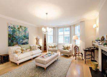 Thumbnail 3 bed flat for sale in Stanhope Gardens, South Kensington