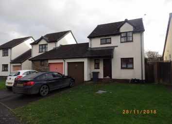 Thumbnail 3 bed link-detached house to rent in Higher Westlake Road, Roundswell, Barnstaple