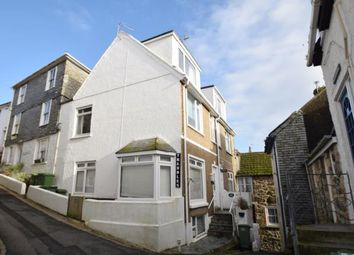 Thumbnail 2 bed maisonette for sale in St. Ives, Cornwall