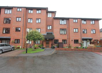 Thumbnail 1 bed flat for sale in Ashby Road, Hinckley
