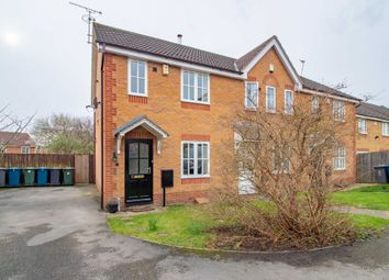 2 bed end terrace house for sale in Mardale Close, West Bridgford, Nottingham NG2