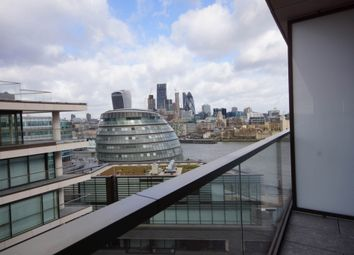 Thumbnail 1 bed flat for sale in Balmoral House, Earl's Way, Tower Bridge