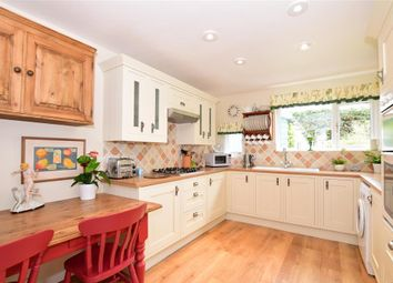 Thumbnail 3 bedroom semi-detached house for sale in Stade Street, Hythe, Kent