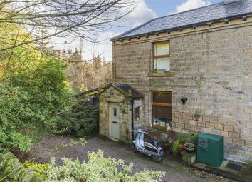 Thumbnail 2 bed cottage for sale in Cliffe View, Flappit Springs, West Yorkshire