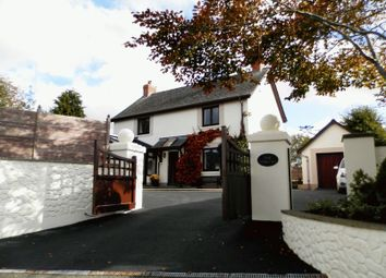 4 bed detached house for sale in Cilgerran, Cardigan SA43