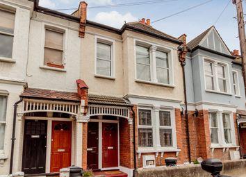 Thumbnail 2 bed maisonette for sale in Glasford Street, London, London