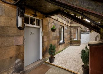 Thumbnail 1 bedroom flat for sale in 3A/4, Leslie Place, Stockbridge