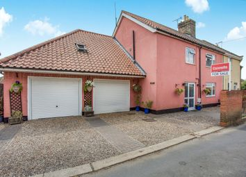 4 bed detached house for sale in Hawk End Lane, Elmswell, Bury St. Edmunds IP30