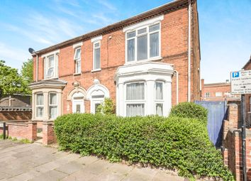 Thumbnail 6 bedroom semi-detached house for sale in Rutland Road, Bedford