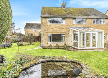 Thumbnail 4 bed detached house for sale in Delly Close, Hailey, Witney