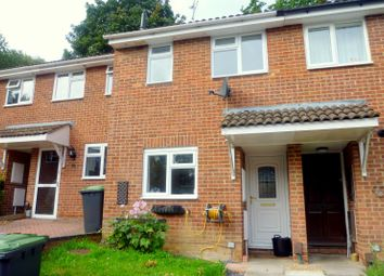 2 bed terraced house to rent in Vine Coppice, Waterlooville PO7