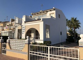 Thumbnail 4 bed semi-detached house for sale in Benijofar - Monte Azul, Valencia, Spain
