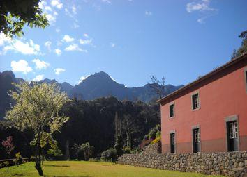 Thumbnail 4 bed finca for sale in Ribeira Seca, São Vicente (Parish), São Vicente, Madeira Islands, Portugal