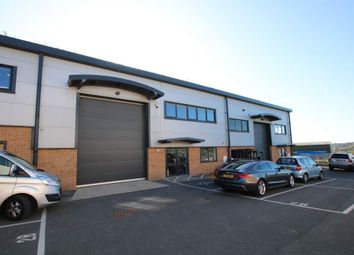 Thumbnail Warehouse for sale in 2B Aston Way, Poole