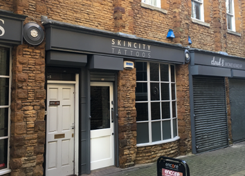 Thumbnail Retail premises to let in College Street Mews, Northampton