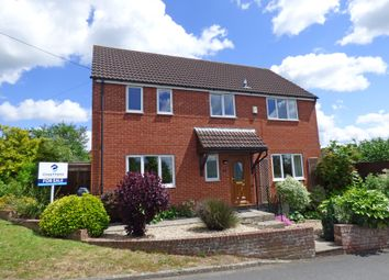 Thumbnail 4 bedroom detached house for sale in Penn View, Wincanton
