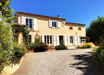 Thumbnail 4 bed property for sale in Salles-d-Aude, Aude, France