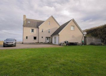 Thumbnail 5 bed detached house for sale in Cow Road, Spittal, Berwick Upon Tweed