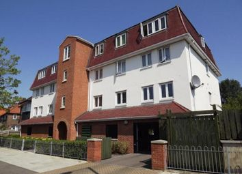 Thumbnail 2 bed flat to rent in Downham Way, Bromley, Kent