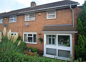 Thumbnail 2 bedroom semi-detached house for sale in Trent Place, Walsall, West Midlands