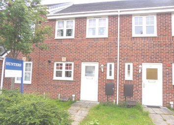 Thumbnail 2 bed terraced house for sale in Piper Knowle Road, Stockton-On-Tees