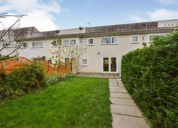 Thumbnail 3 bedroom terraced house for sale in Hasgill Court, Heelands, Milton Keynes