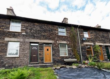 Thumbnail 2 bed terraced house for sale in Lodge Terrace, Broughton In Furness