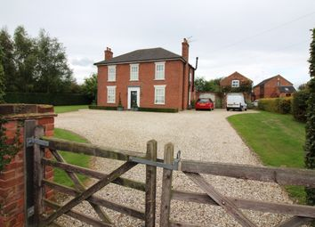 Thumbnail 4 bed detached house for sale in Main Road, Ombersley
