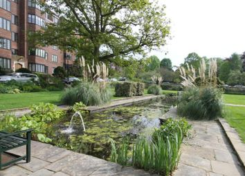 Thumbnail 2 bed flat to rent in Manor Fields, Putney