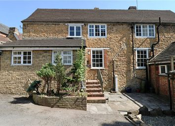 Thumbnail 4 bed end terrace house for sale in Cheap Street, Sherborne
