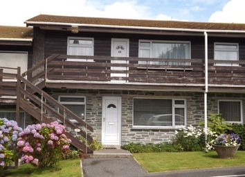 Thumbnail 2 bed flat for sale in Headland Road, Carbis Bay, St. Ives