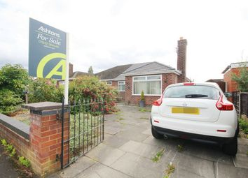 Thumbnail 3 bed semi-detached bungalow for sale in Chestnut Grove, Ashton-In-Makerfield, Wigan, Lancashire