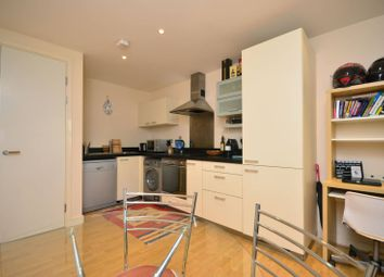 Thumbnail 1 bedroom flat for sale in Manilla Street, Canary Wharf