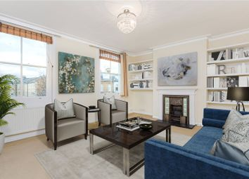 Bassein Park Road, London W12. 2 bed flat