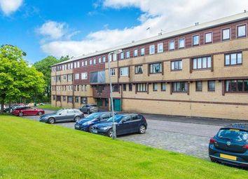 Thumbnail 2 bedroom maisonette to rent in Braehead Road, Cumbernauld, Glasgow