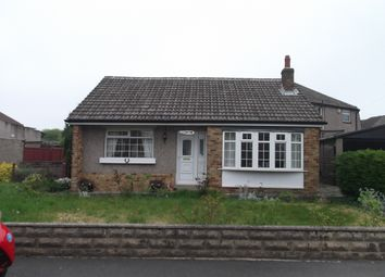 Thumbnail 2 bedroom bungalow to rent in Brantwood Oval, Bradford