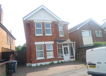 Thumbnail 2 bedroom flat to rent in Coleville Road, Bournemouth