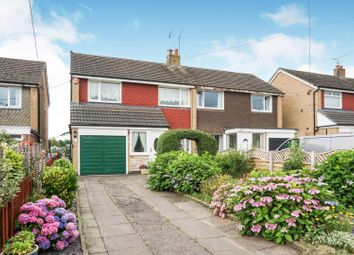 3 bed semi-detached house for sale in Moorfields, Nantwich CW5