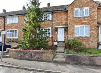 Thumbnail 2 bed terraced house for sale in Lake View, Potters Bar