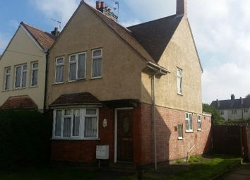 Thumbnail 3 bed semi-detached house to rent in Marner Road, Nuneaton
