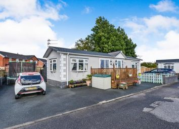 Thumbnail 2 bed mobile/park home for sale in Hale Carr Caravan Park, Hale Carr Lane, Heysham, Morecambe