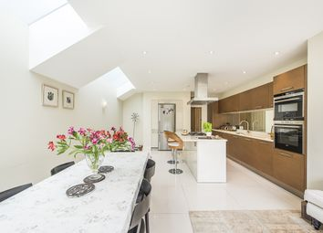 Thumbnail 5 bed terraced house to rent in 53, Clancarty Road, London
