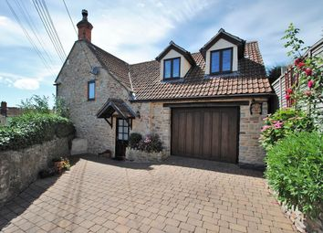 Thumbnail 4 bed cottage for sale in Pound Lane, Wells