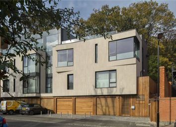 Thumbnail 3 bedroom detached house for sale in Nutley Terrace, Hampstead, London