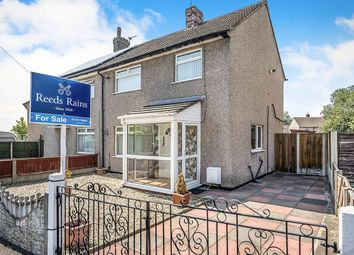 Thumbnail 3 bed semi-detached house for sale in Downland Way, St. Helens