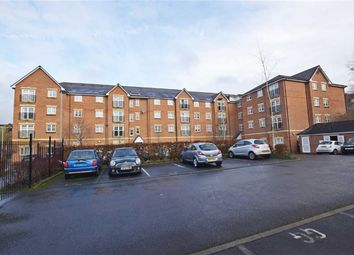 Thumbnail 2 bedroom flat for sale in Ladybarn Court, 28 Ladybarn Lane, Fallowfield, Manchester