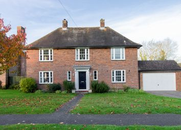 Thumbnail 3 bed detached house for sale in Barton Stacey, Winchester, Hampshire