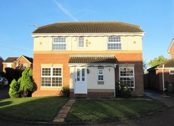 Thumbnail 4 bed detached house to rent in Belgrave Road, Scartho Top, Grimsby