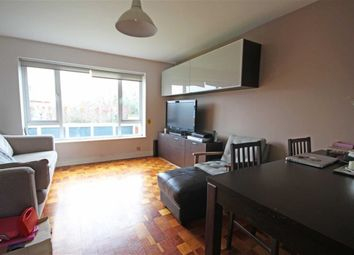 Thumbnail 2 bed flat to rent in Castlebar Hill, London